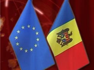 O nouă structură în R. Moldova: Consiliul parlamentar pentru integrare europeană